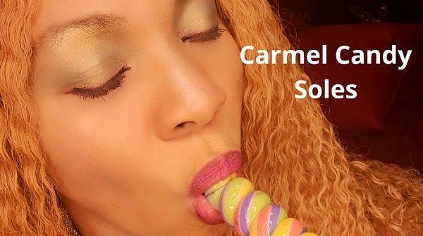 Carmelcoatedsoles leak