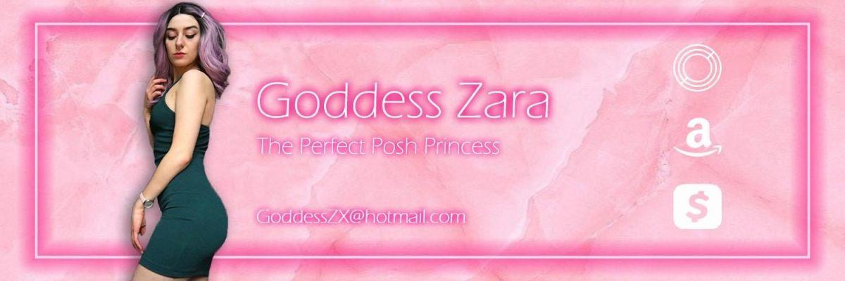 @goddesszara