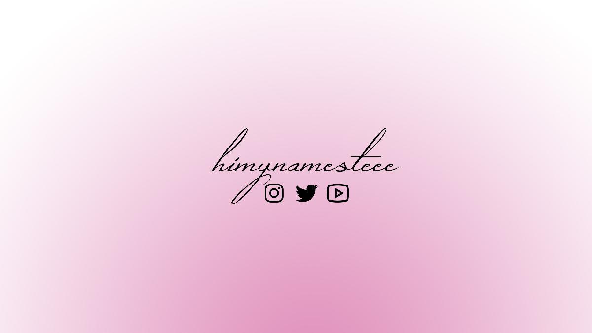 @himynamestee