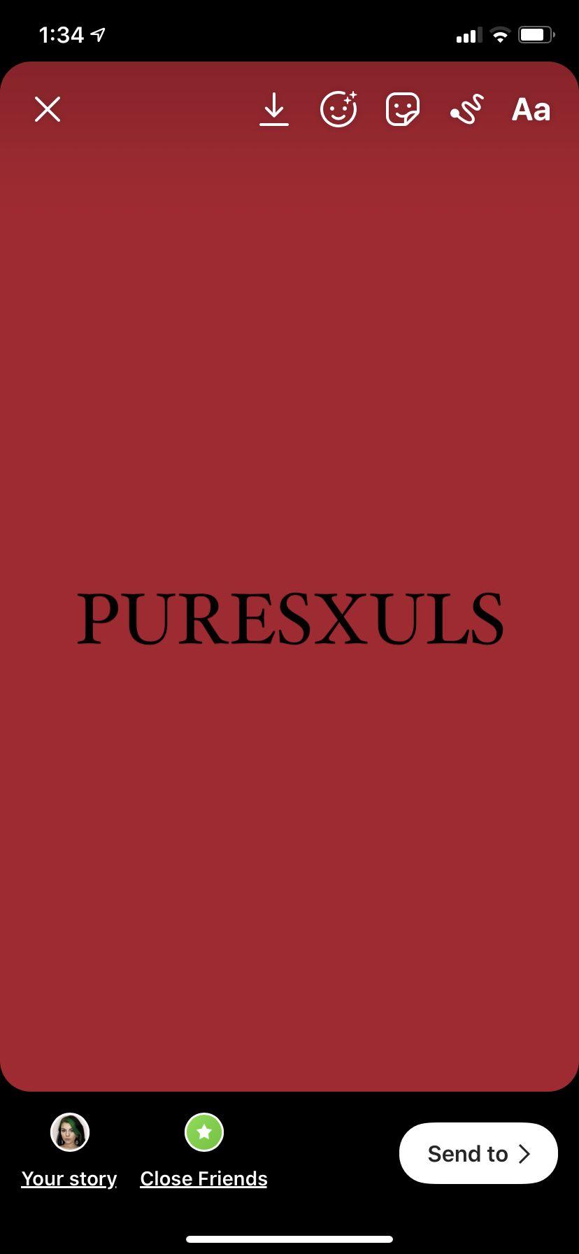 @pureunleashed