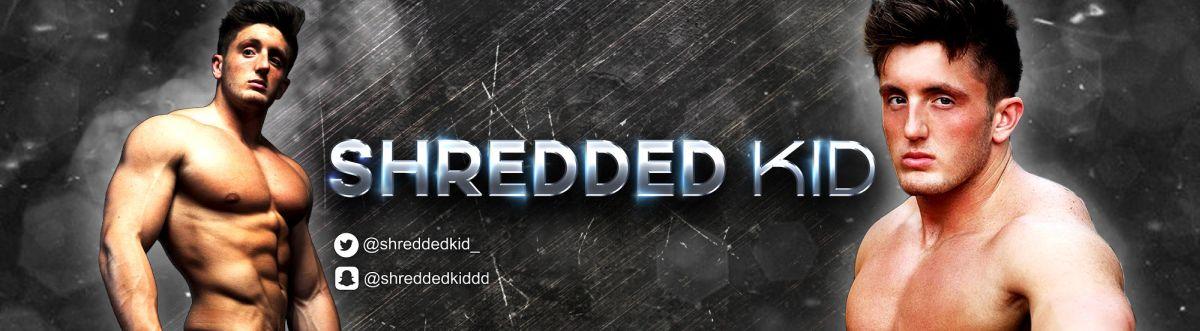 Shreddedkid leak